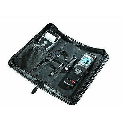Testo 0516 0191 Service Case for Secure Storage of Measuring Instrument