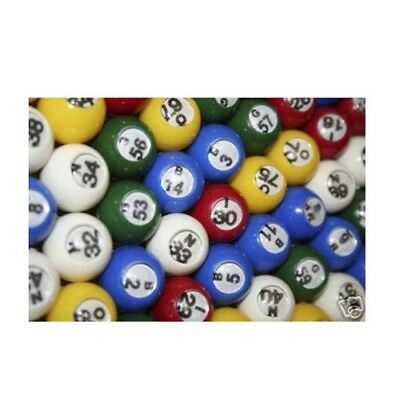 Gse Games Sports Expert 78 Inch Replacement Solid Wood Bingo