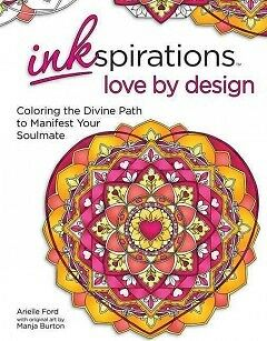 Inkspirations Love by Design - NEW - 9780757319693 by Ford, Arielle/ Burton, Man