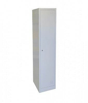 1-Door Metal Storage Locker (USED)