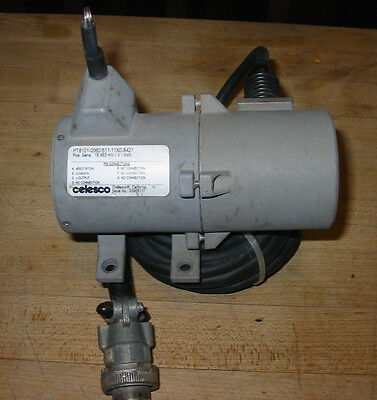 CELESCO PT801-0060-511-11X0-8421 Position Transducer