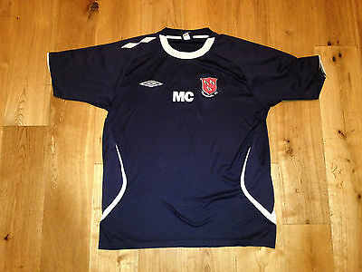 Dundalk FC League Of Ireland Football Shirt - Players Training Jersey