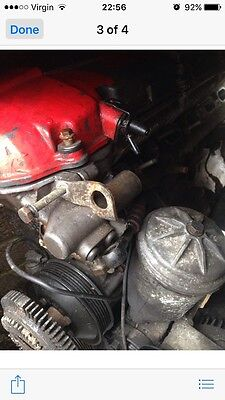 M50b25 Cylinder Head Complete With Cams  Single Vanos