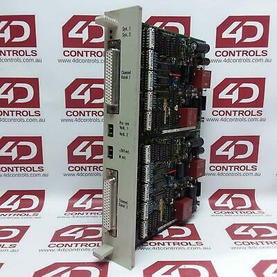 Siemens 6ES5 241-1AA11 POSITIONING MODULE IP241 2POINT - Used
