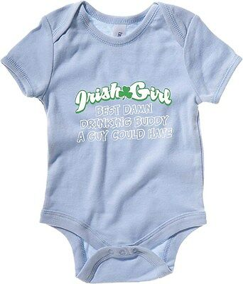 Baby Bodysuit BEER0012