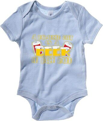 Baby Bodysuit BEER0013