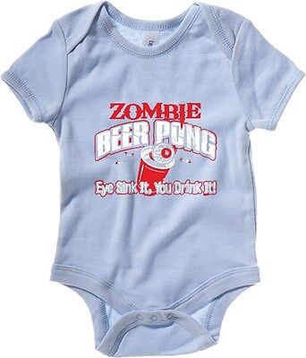 Baby Bodysuit BEER0015