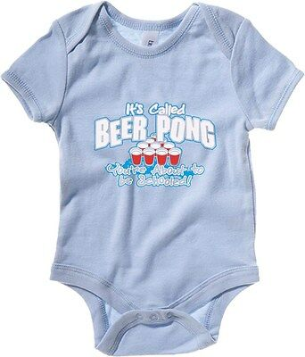 Baby Bodysuit BEER0022