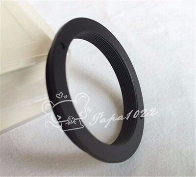 Telescope Adapter T / T2 Female Thread 42mm to 48mm male M42 to M48