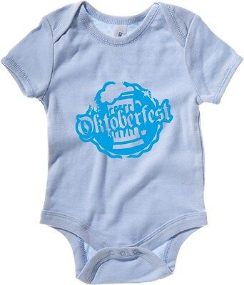 Baby Bodysuit BEER0004