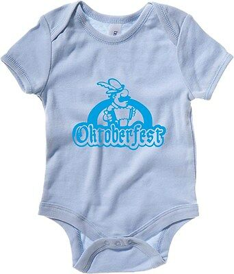 Baby Bodysuit BEER0005