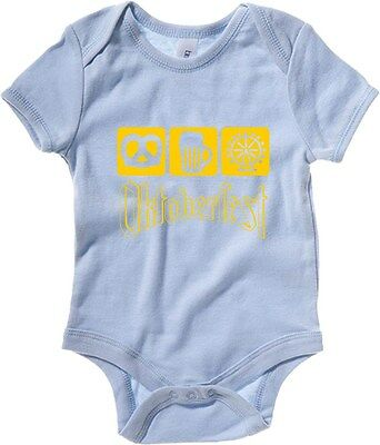 Baby Bodysuit BEER0006