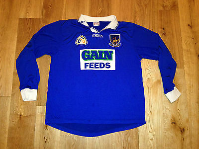 Waterford Vintage Gaelic Hurling Shirt O'Neills Jersey Adult L 1990s
