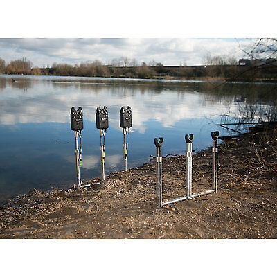 Korda Singlez Full Front and Back 2 Rod System Set (10 pieces) *Brand New 2017*