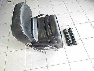 Polaris Snowmobile 1990-1998 Indy Chassis 2-Up Passenger Seat Jack