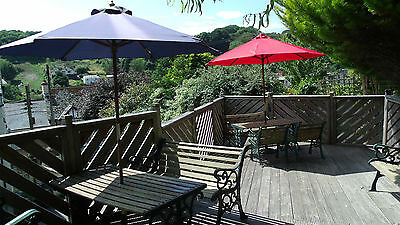 NORTH DEVON luxury  SELF CATERING  HOLIDAY APARTMENT