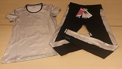 Completino donna Freddy Superfit DIWO SF5IF6DTS NS1/7 argento e nero