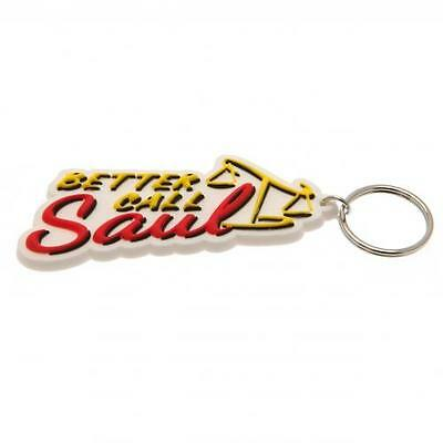 Official Licensed Product Breaking Bad Better Call Saul Keyring Key Chain Gift