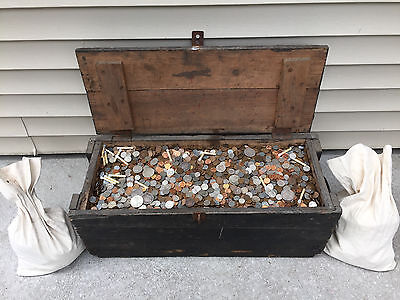 $ Old Us Coins Silver Bullion Gold .999 Fine Bu Collection Lot Mint Set Pre-1964