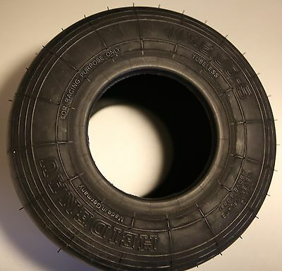 HEIDENAU Indoor/Outdoor Kart Tyres 11x6.00-5 HLD Long Distance @BRAND NEW@ in UK