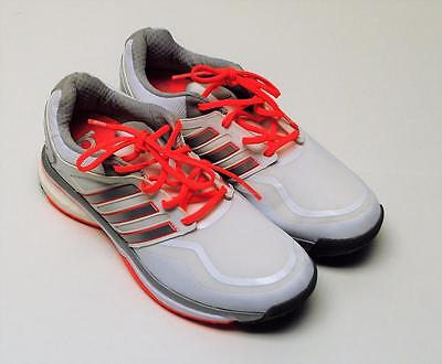 New Womens Size 7 Adidas Adipower Sport Boost Golf Shoes Sample