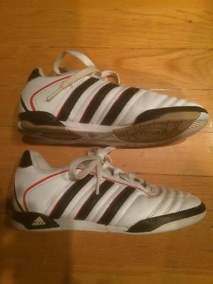 Adidas Torra Indoor Soccer Shoes Size 1 Youth
