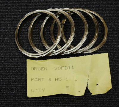 Nikon DP-1 Photomic Finder Resistor Ring Replacement Part 20FD11-H5  NOS for F2