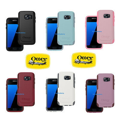 New OtterBox Commuter Case for Samsung Galaxy S7 OEM Authentic