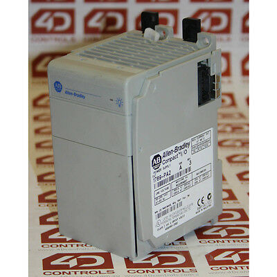 Allen-Bradley 1769-PA2 Compact I/O Power Supply - Used - Series A