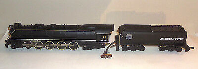American Flyer S-Gauge Trains 332Ac Union Pacific 4-8-4 Northern/challenger