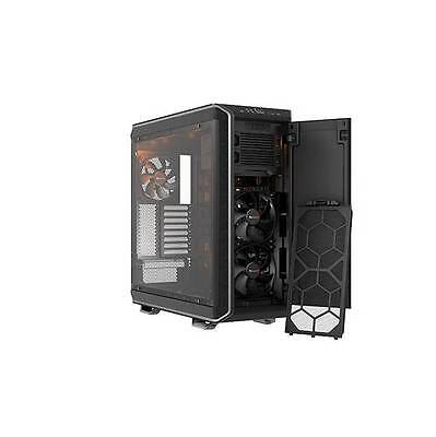 be quiet! Dark Base Pro 900 No Power Supply Full Tower Computer Chassis w/