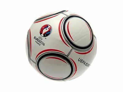 CEURO08: miniball size 1, white ball - Euro 2016