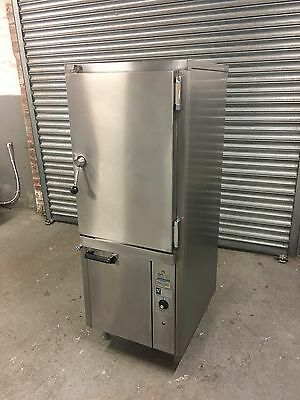 Falcon Steam Oven Electric 3 Phase