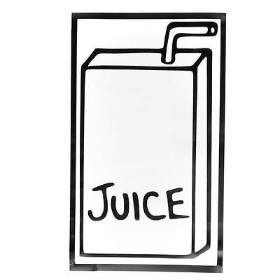 "Decal Juice Bag  Laptop Sticker Cover for MacBook Air/Pro 11"" 12"" 13"" 15"" 17"""