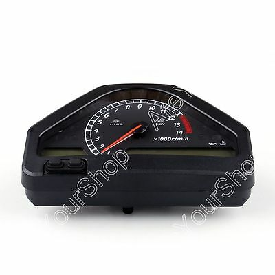 Tachymètre Compteur de Vitesse Speed Gauge LCD Digital Honda CBR 1000 04-07 BS7.