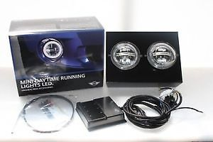 Genuine MINI L.E.D Daytime Running Lights 63122338554 SPECIAL OFFER