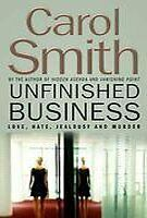 Unfinished Business,Sphere,9780751539998