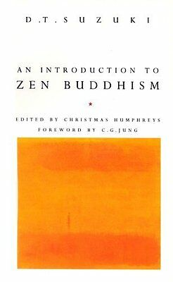 Introduction to Zen Buddhism by Daisetz Teitaro Suzuki New Paperback Book