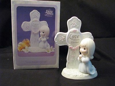 Love Blooms Eternal PRECIOUS MOMENTS: FIGURINE
