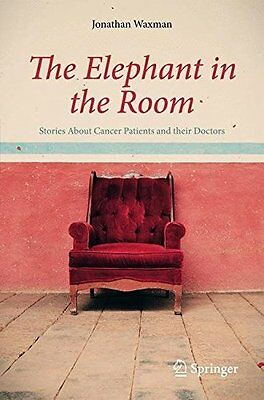 Elephant in the Room by Waxman  Jonathan Paperback New  Book