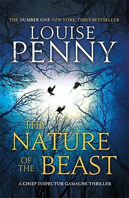 Nature of the Beast by Penny  Louise Hardback New  Book
