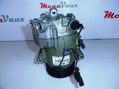 Astra J Air conditioning Compressor A16XER A16LET Petrol 13346495, 13335250 UF4