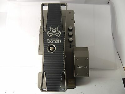Ibanez Wd7 Weeping Demon Wah Effects Pedal Free Shipping