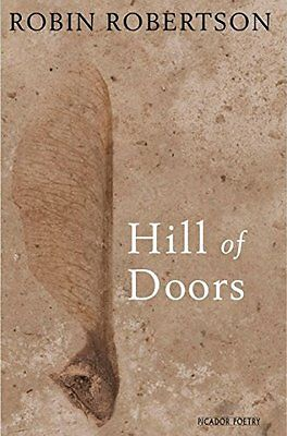 Hill of Doors by Robertson  Robin Paperback New  Book