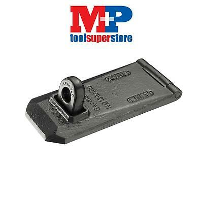 ABUS Mechanical 130180C 130/180 Granit High Security Hasp & Staple Carded
