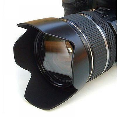 Shot Camera  Accessories Lens Hood for Canon Shot EF-S 18-55mm F/3.5-5.6
