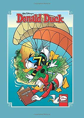 Donald Duck Timeless Tales Volume 1 by Harry Gladstone New Hardback Book