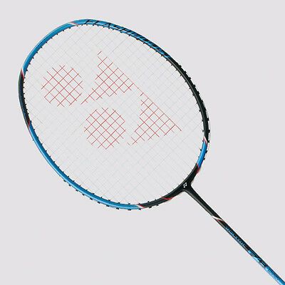New Yonex Voltric Fb Badminton Racket F5 Blue Made In Japan Stringing Options