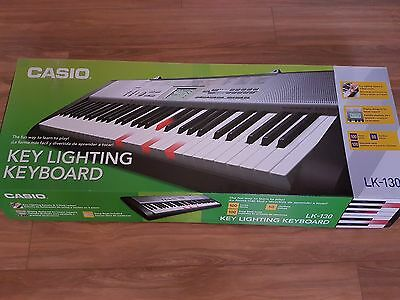 Key Lighting Keyboard with Stand