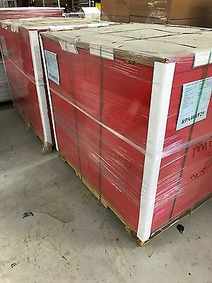 "1000  18"" X24"" coroplast Sign Blanks sheets Yard Signs Lot"